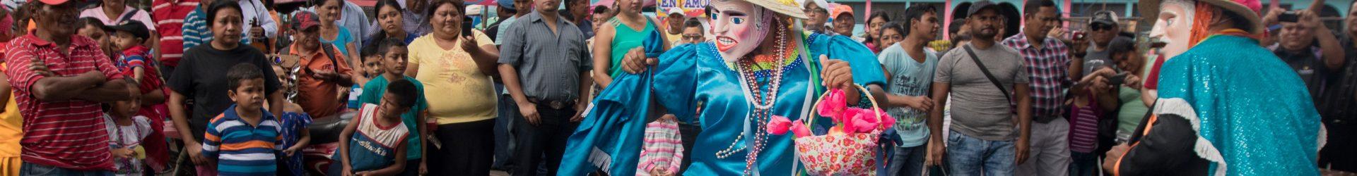 Nicaragua dichterbij