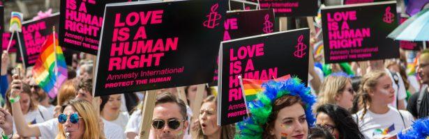 het Recht op Recht – Amnesty International