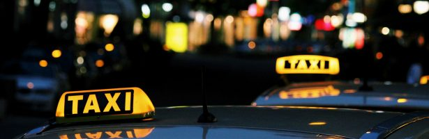 Amsterdamse Chauffeurs voor Roemenie