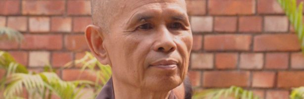 Spiritualiteit en Vrede (videofilm Thich Nhat Hanh)
