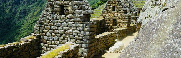 De wereld van de Inca's