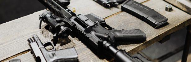 Campagne tegen de wapenhandel