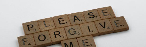 Vergeven en Verzoenen