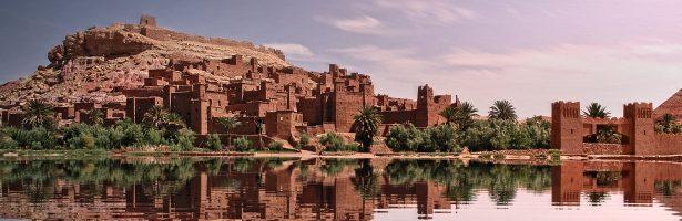 De West Sahara