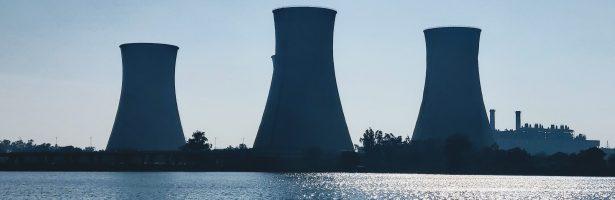 Gevaren van Kernenergie