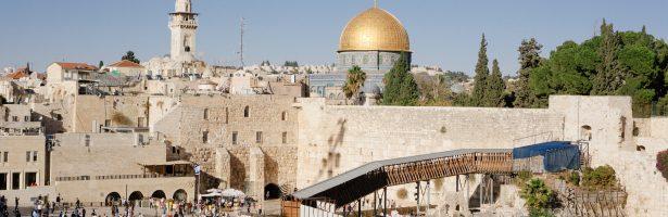 Nog geen vrede Israel – Palestina