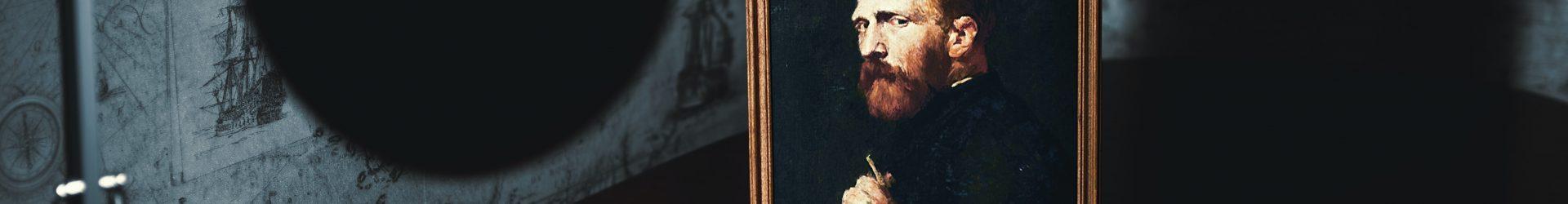Van Gogh versus Mondriaan