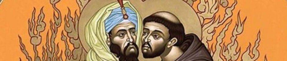 Interreligieuze dialoog