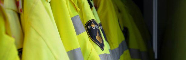 De roerige jaren van een politiecommisaris